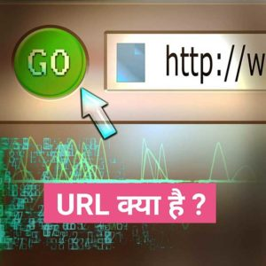 What is URL in Hindi